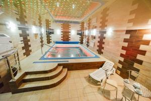 SPA Villa Jasmin, Resorts  Truskavets - big - 68