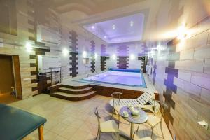 SPA Villa Jasmin, Resorts  Truskavets - big - 75