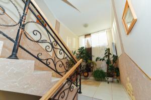 SPA Villa Jasmin, Rezorty  Truskavets - big - 71