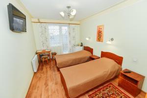 SPA Villa Jasmin, Rezorty  Truskavets - big - 14