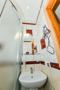 SPA Villa Jasmin, Rezorty  Truskavets - big - 16