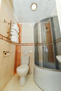 SPA Villa Jasmin, Rezorty  Truskavets - big - 19