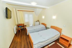 SPA Villa Jasmin, Resorts  Truskavets - big - 23