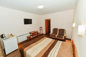 SPA Villa Jasmin, Resorts  Truskavets - big - 24