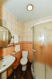 SPA Villa Jasmin, Rezorty  Truskavets - big - 26
