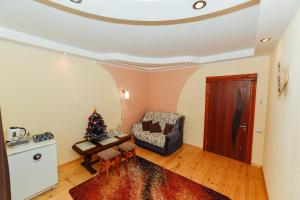 SPA Villa Jasmin, Resorts  Truskavets - big - 27