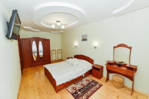 SPA Villa Jasmin, Rezorty  Truskavets - big - 28