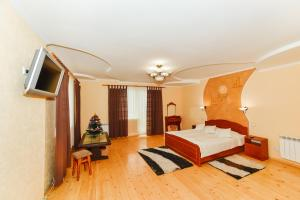 SPA Villa Jasmin, Resorts  Truskavets - big - 35