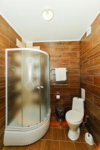 SPA Villa Jasmin, Rezorty  Truskavets - big - 37