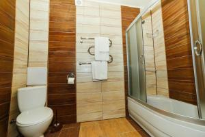 SPA Villa Jasmin, Resorts  Truskavets - big - 38