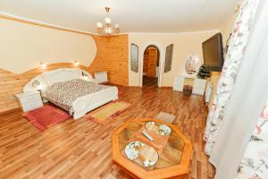 SPA Villa Jasmin, Resorts  Truskavets - big - 41
