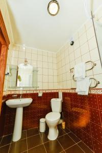 SPA Villa Jasmin, Rezorty  Truskavets - big - 42