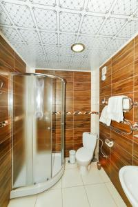 SPA Villa Jasmin, Rezorty  Truskavets - big - 47