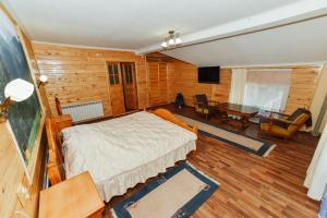SPA Villa Jasmin, Resorts  Truskavets - big - 49