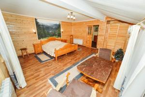 SPA Villa Jasmin, Rezorty  Truskavets - big - 50