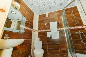 SPA Villa Jasmin, Resorts  Truskavets - big - 52