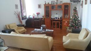 Hostel Marino Rosario, Хостелы  Росарио - big - 26