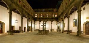 Parador de Santiago de Compostela (31 of 62)
