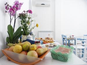 Camere D'Aragona, Affittacamere  Otranto - big - 105