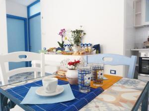 Camere D'Aragona, Affittacamere  Otranto - big - 103