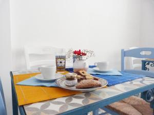 Camere D'Aragona, Affittacamere  Otranto - big - 106