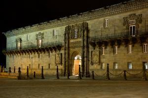 Parador de Santiago de Compostela (30 of 62)