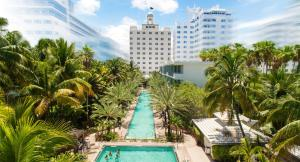 National Hotel, An Ocean Front Resort (Miami Beach)
