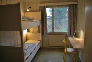Valbergtunet Hostel, Hostelek  Stokke - big - 10