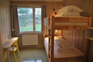 Valbergtunet Hostel, Hostelek  Stokke - big - 14