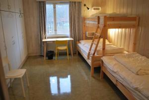 Valbergtunet Hostel, Hostelek  Stokke - big - 2