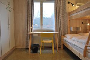 Valbergtunet Hostel, Hostelek  Stokke - big - 6