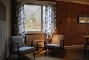 Valbergtunet Hostel, Hostelek  Stokke - big - 26