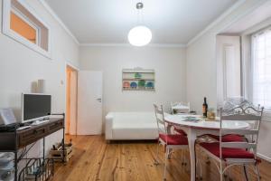 Apartment Duque Lisbon.  Mynd 12