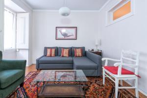 Apartment Duque Lisbon.  Mynd 10