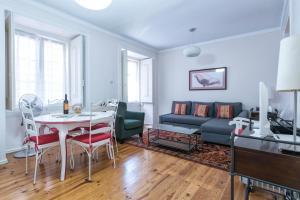 Apartment Duque Lisbon.  Mynd 11