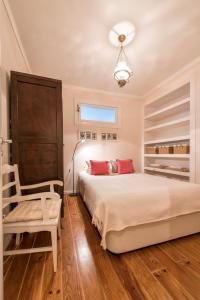 Apartment Duque Lisbon.  Mynd 17