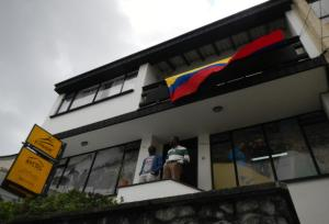 Kumanday Hostel, Pensionen  Manizales - big - 22