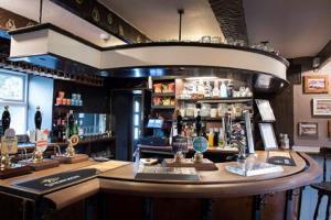 The Red Lion Inn, Inns  Holmfirth - big - 20