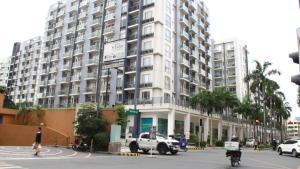 Studio Condo Near Manila Airport (Cluster B-6i), Apartments  Manila - big - 10