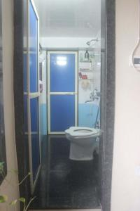 CPSI Apartment Bandra, Apartmány  Bombaj - big - 28