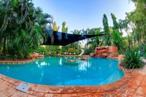 Habitat Resort