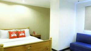 ZEN Rooms Ninoy Aquino Airport, Hotely  Manila - big - 8