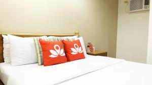 ZEN Rooms Ninoy Aquino Airport, Hotely  Manila - big - 9