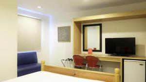 ZEN Rooms Ninoy Aquino Airport, Hotely  Manila - big - 28