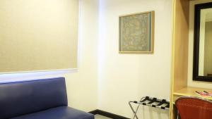 ZEN Rooms Ninoy Aquino Airport, Hotely  Manila - big - 26