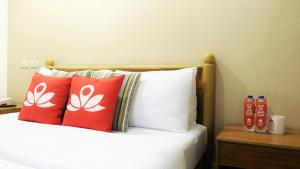 ZEN Rooms Ninoy Aquino Airport, Hotely  Manila - big - 10