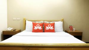 ZEN Rooms Ninoy Aquino Airport, Hotely  Manila - big - 29