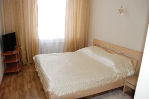 Hotel Novaya, Bed & Breakfasts  Voronezh - big - 45