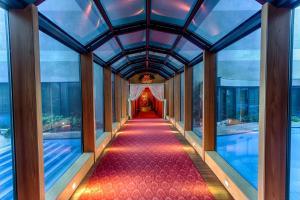 Susesi Luxury Resort, Resort  Belek - big - 138