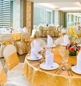 St Giles Makati – A St Giles Hotel, Manila, Hotels  Manila - big - 9